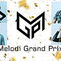 Norvege 2021 - melodi grand prix - annonce des artistes de la troisième demi-finale !