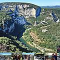 Vacances Ardèche