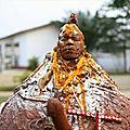 Fetiche ancestral du dieu legba qui vomie de l'argent fetiche ancestral du dieu legba qui vomie de l'argent.