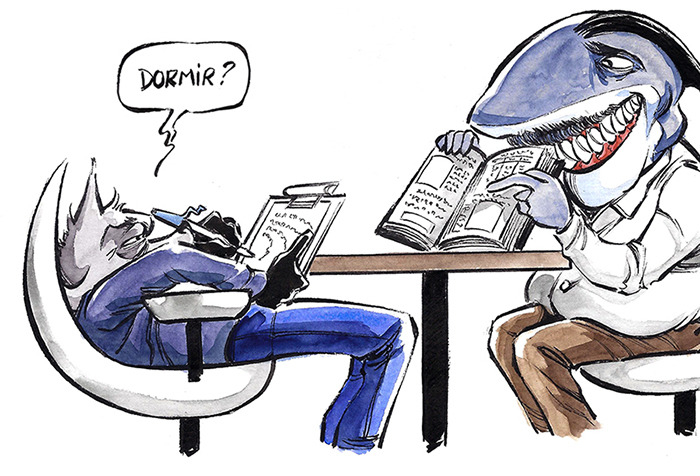 Histoire d'insomnie 6