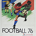 Album ... album panini football 76 * championnat de france