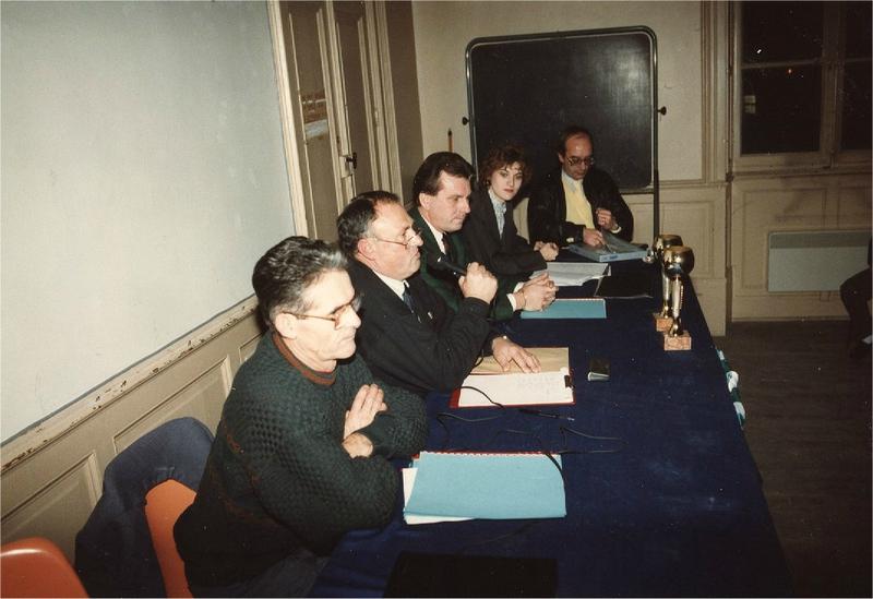AG 1990 Ribérac