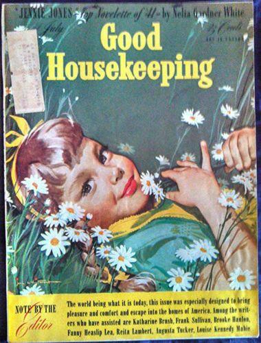 juillet good housekeeping july 1941