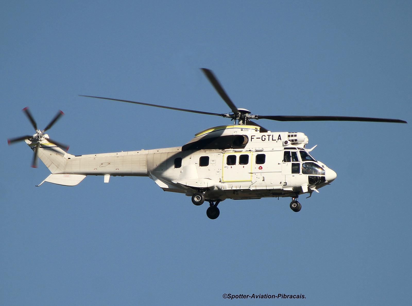 Hélicopteres De France (HDF)