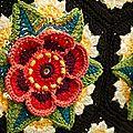 Frida's flowers détail