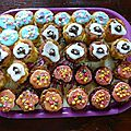 Cups Cakes