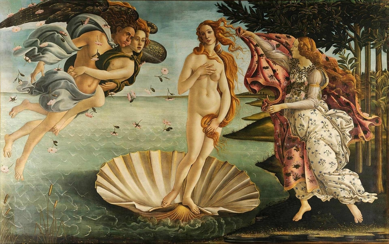 1920px-Sandro_Botticelli_-_La_nascita_di_Venere_-_Google_Art_Project_-_edited domaine public