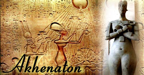 Akhenaten-Pharaoh-of-Egypt