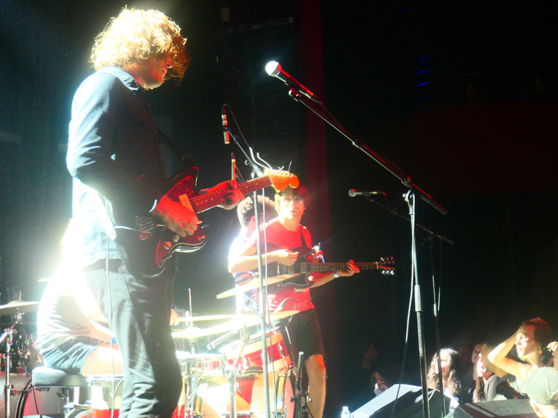 2019 09 05 Frankie and the Witch Fingers Bataclan (15)