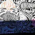 Pau pyrénées-atlantiques fresques
