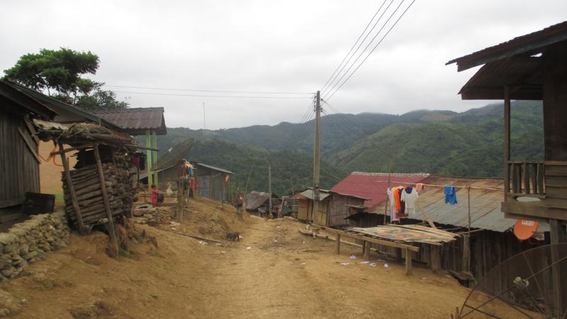 1er village 1