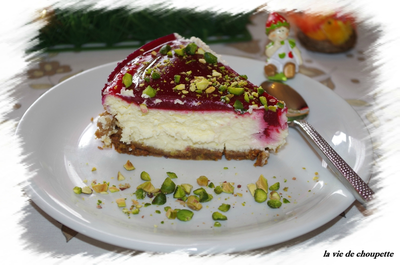 cheesecake pistaches-framboises-27