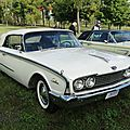 Ford galaxie sunliner convertible-1960