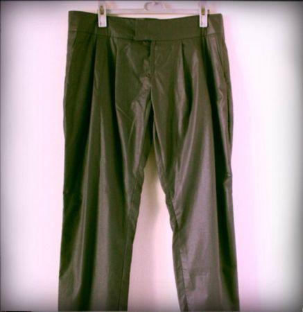 pantalon - burda - violet 003-pola
