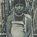 Indienne Chiriguana