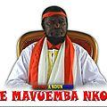 Kongo dieto 3213 : le grand maitre muanda nsemi insiste sur la necessite d'appliquer le federalisme veritable en rdc !