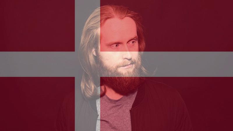 DK Rasmussen 2