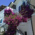 Sardaigne - archipel de la maddalena