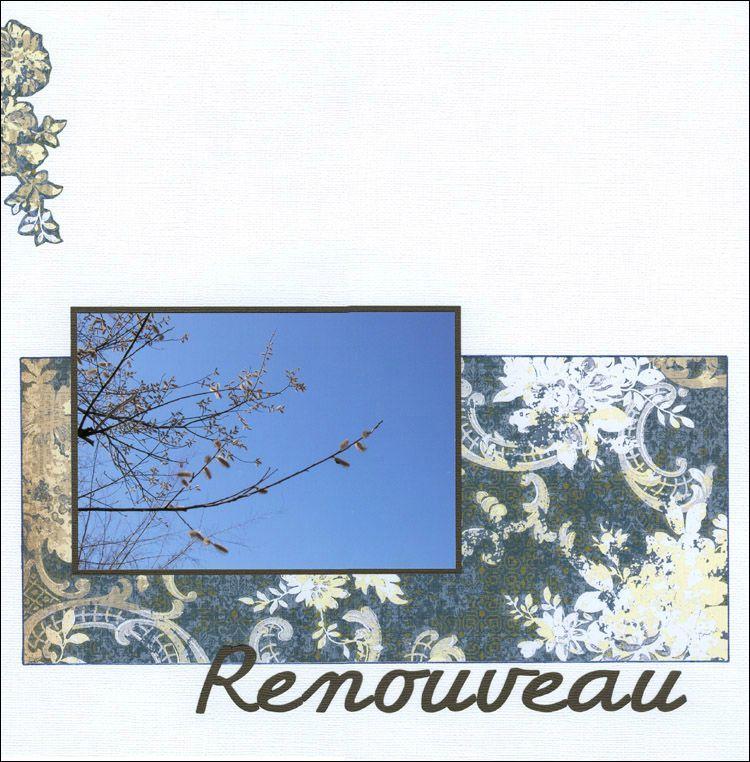 Renouveau-St Bernard-Lacolle-Montérégie