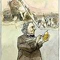 Daumier honoré à l'estaque