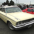 Ford galaxie 500 xl fastback hardtop coupe-1963