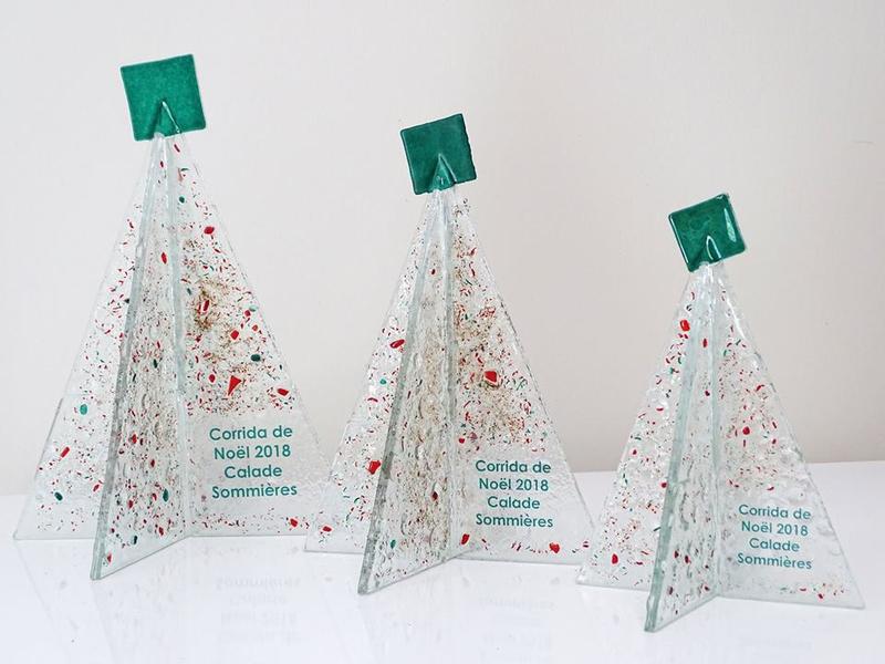 Trophée Noël - Clotilde Gontel