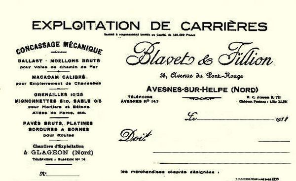 AVESNES-Blavet & Fillion