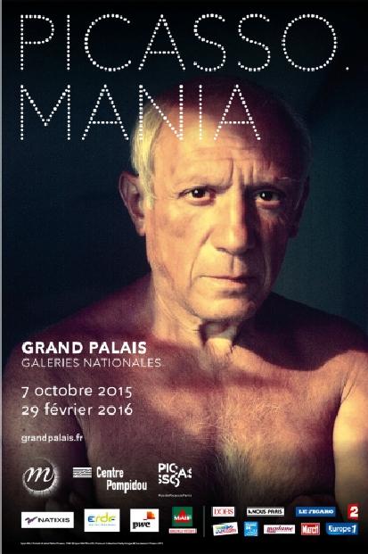 000-Picasso Mania