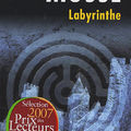 Labyrinthe - kate mosse