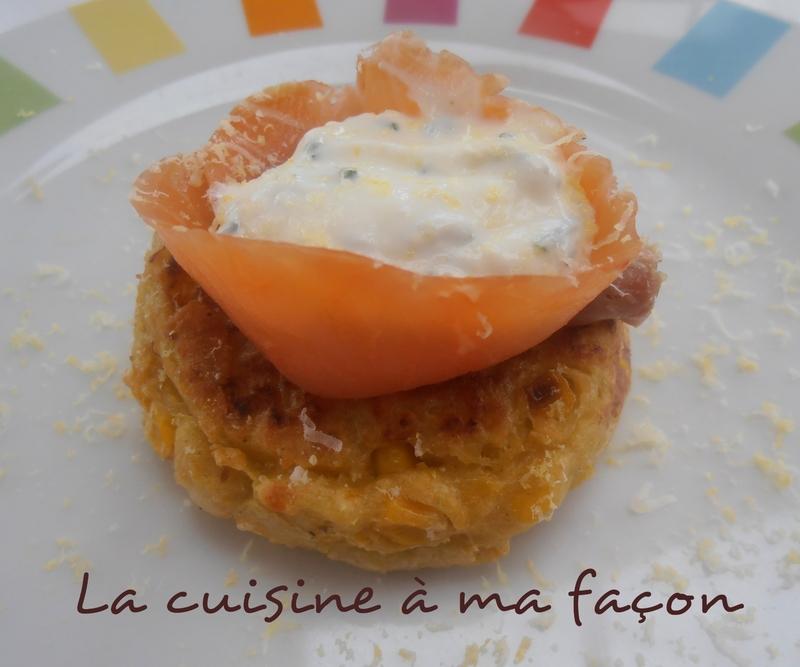 galette saumon 4
