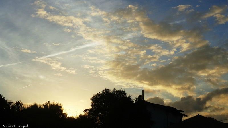 Lever de soleil 050816