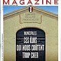 Marseille , les élus , dérapage incontrolé