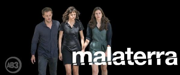 Malaterra la famille endeuillée
