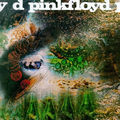 A Saucerful Of Secrets (1968)