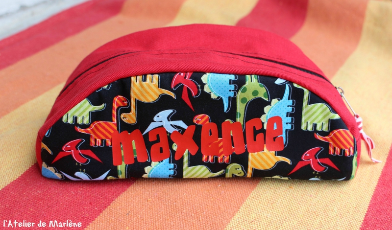 trousse Maxence