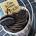 Des pâtisserires toutes fraîches!!! où ça? au cookies new york coffee!