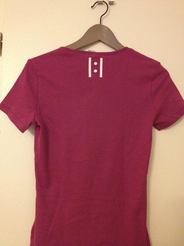 tee shirt HC2