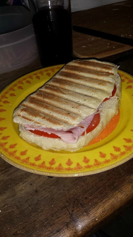 Paninis Michelle Llopis