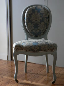 chaise Louis XV