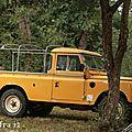 Land Rover LANDELLES 2011 073
