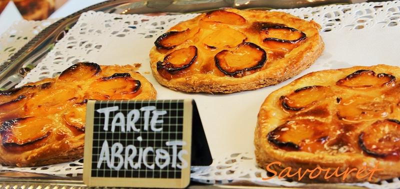 Tartelettes_abricot
