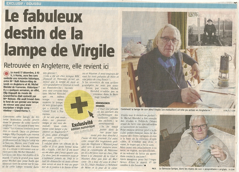 Article PROVINCE20131211 - la lampe de Virgile