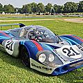 Porsche 917 LH 4