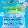 Animarsacq 30 avril & 2 mai 2011 !!!!
