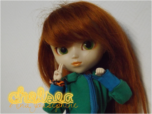 New Dolls, New photos, New friends