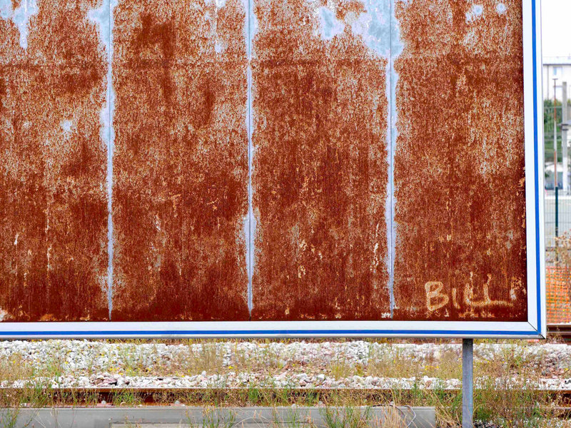 QUAND TU PLEURES MA BILL