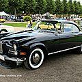 Bmw 503 coupé de 1957 (9ème Classic Gala de Schwetzingen 2011) 01