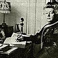 Bertha von suttner (1843-1914)