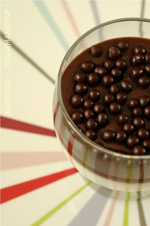 Panna cotta chocolat & chocolat_2