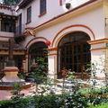centre culturel Jesùs Reyes Heroles